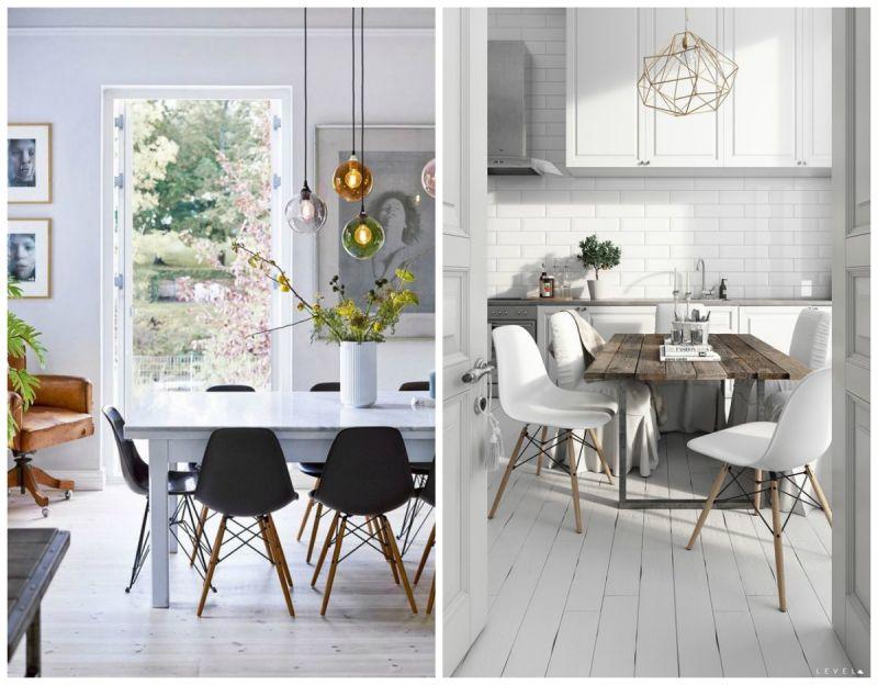 скандинавский стиль в интерьере кухни 60 фото дизайн советы по декору