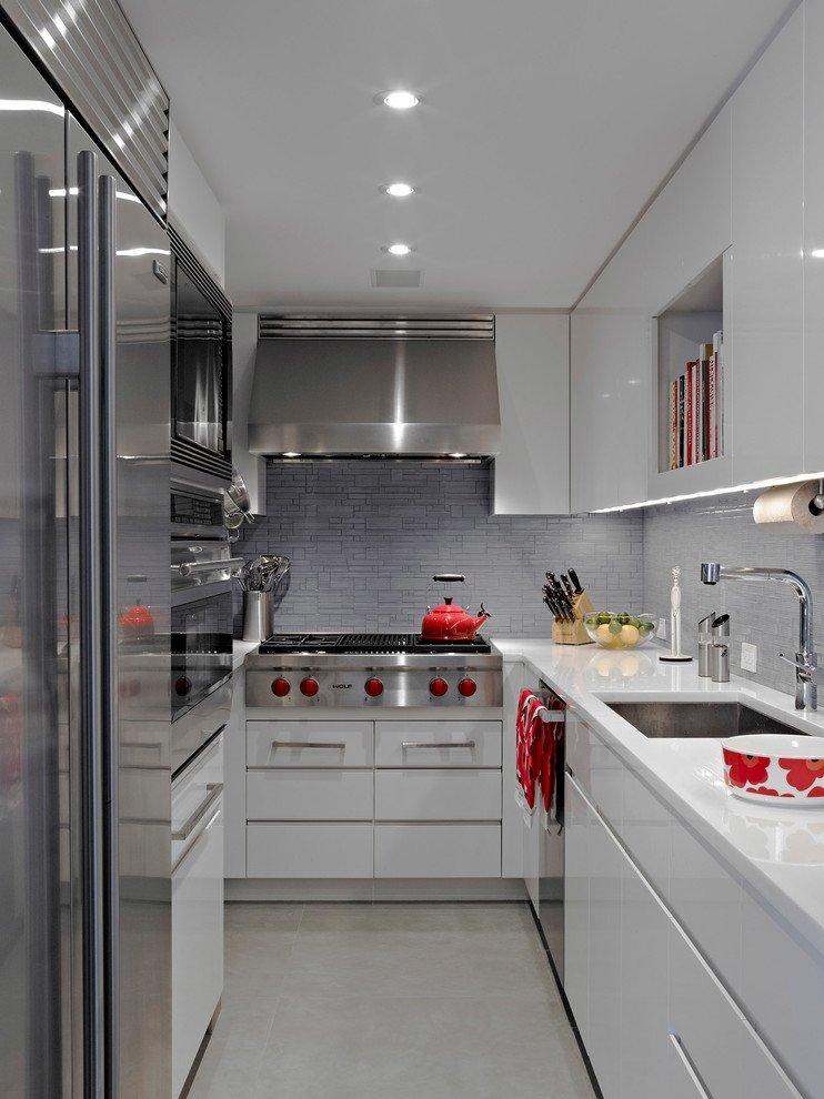 Дизайн кухни 6 кв.м фото своими руками