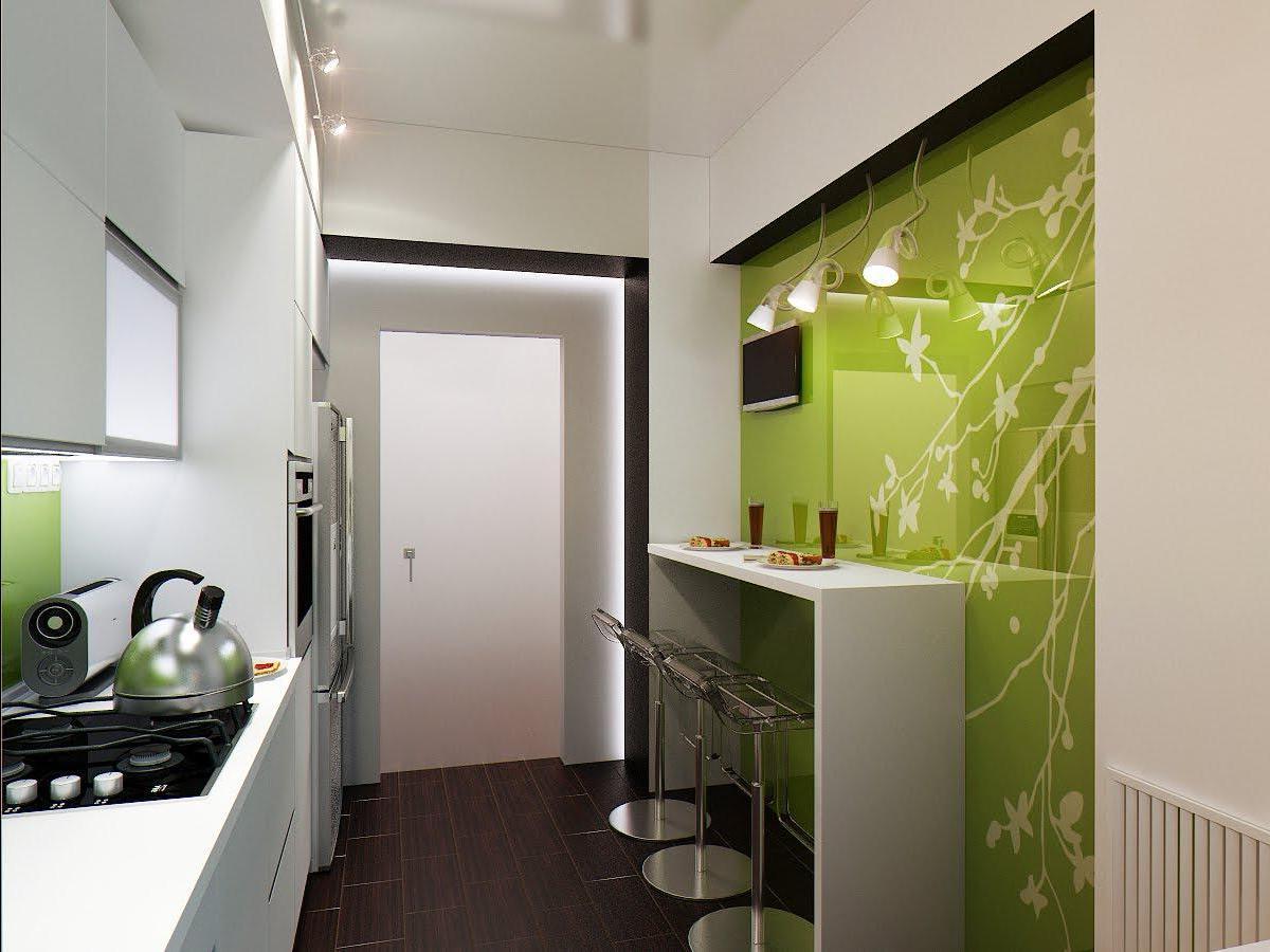 дизайн маленькой кухни 70 фото планировки идеи 2018 года