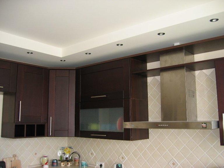 Soffitti In Cartongesso Cucina : I soffitti in cucina di cartongesso