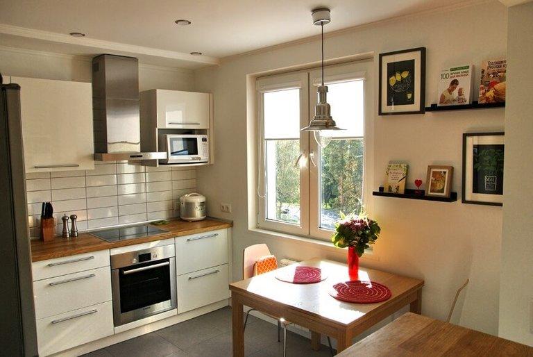 Диван для кухни дизайн