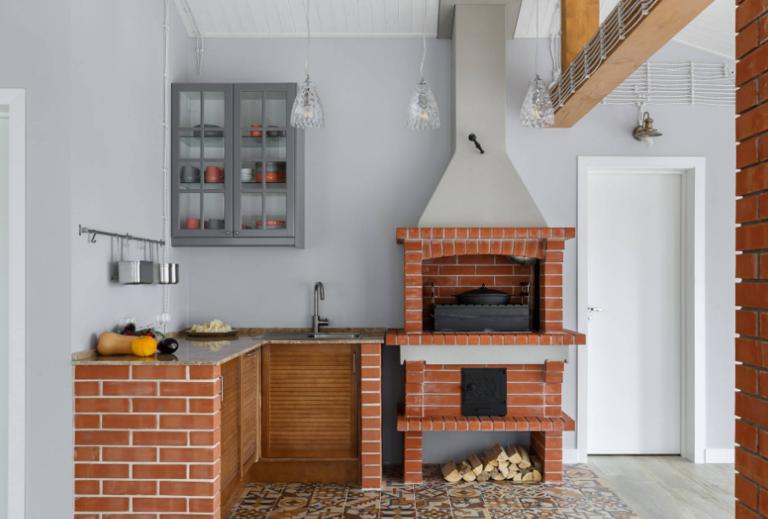 летняя кухня разрешение на строительство