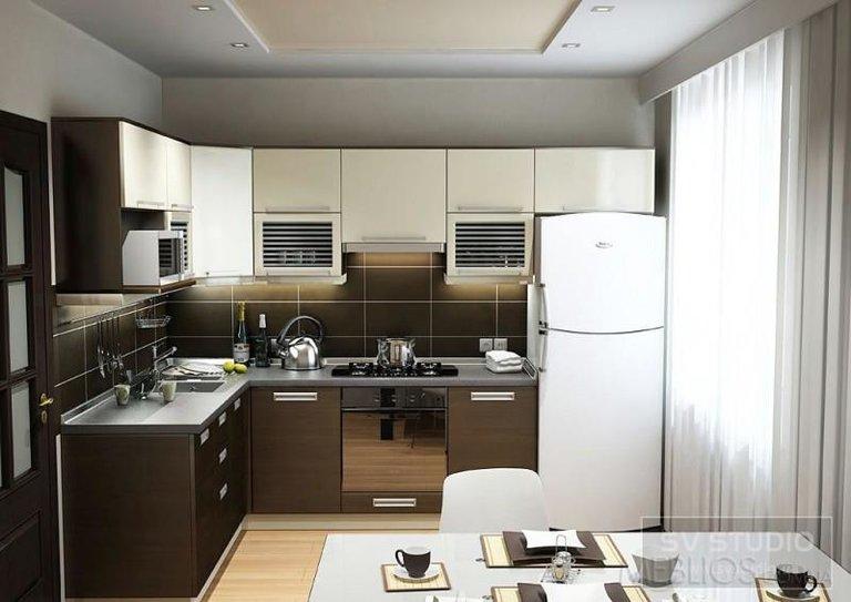 Фото кухни дизайн современных