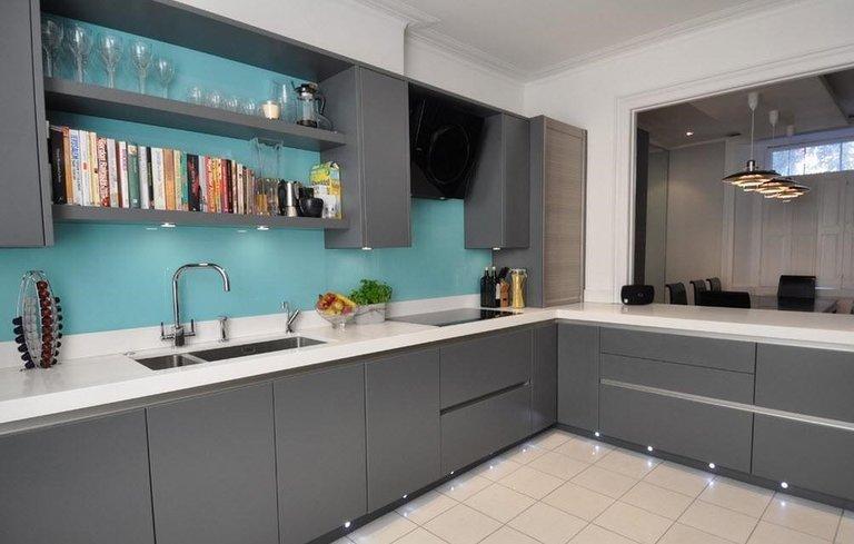 кухни икеа 100 реальных фото интерьеров советы покупателю