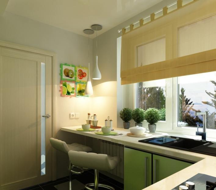 Барные стойки для кухни: 55 классных фото и примеры лучших вариантов