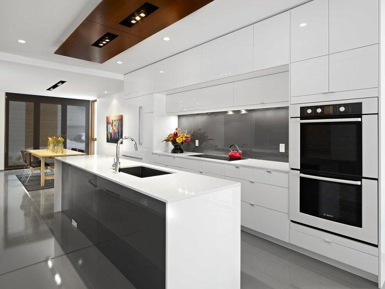 дизайн кухни 2018 лучшие 45 современных идей с фото интерьеров