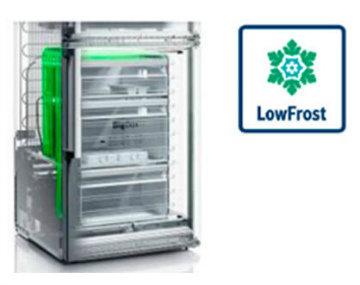 Какой холодильник лучше выбрать: ноу фрост (no frost) или капельный?