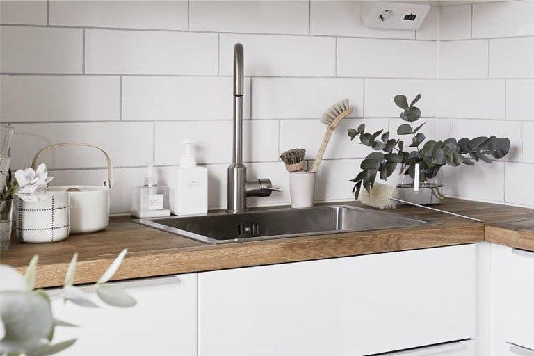 Дизайн кухни 2017: 50 фото и современных идей оформления кухни