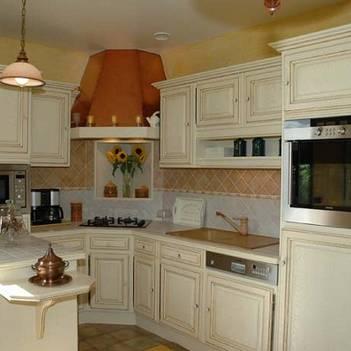 кухня прованс леруа мерлен фото и цены