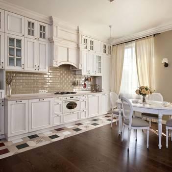 кухня в стиле прованс 55 фото и гид по дизайну Design History