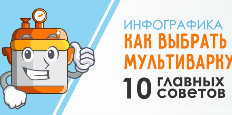 Как выбрать мультиварку: Народный гид покупателя
